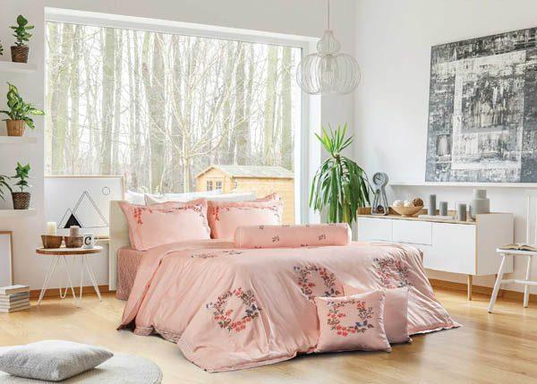 Không gian phòng ngủ rất quan trọng cho giấc ngủ ngon