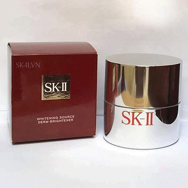 Kem SK-II Whitening Source Derm Brightener