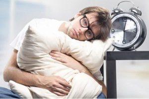 chữa bệnh mất ngủ