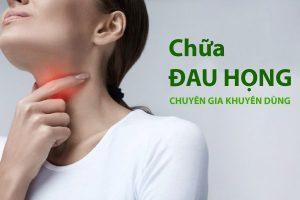 chua dau hong