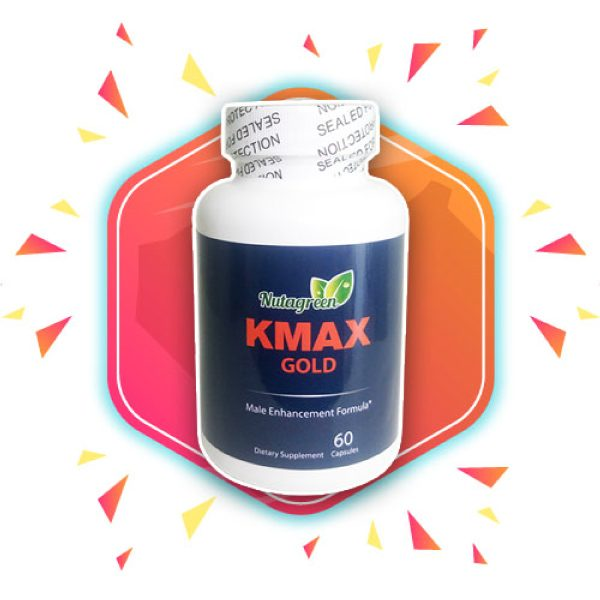Kmax Gold