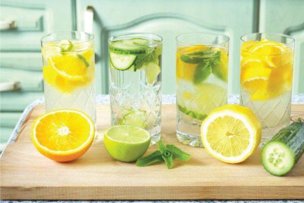 Những loại nước uống